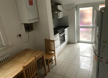 Thumbnail 2 bed flat to rent in Park Grove, London, Seven Sisters, Stamford Hill