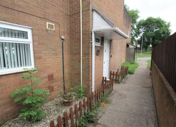 Thumbnail 3 bed terraced house for sale in Bowleaze, Greenmeadow, Cwmbran