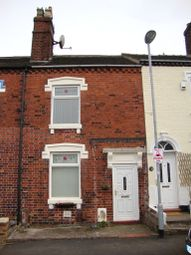 Thumbnail 2 bedroom terraced house to rent in West Parade, Fenton, Stoke-On-Trent