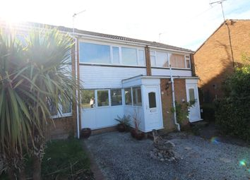 Thumbnail 3 bed terraced house to rent in Ashford Drive, Bedworth