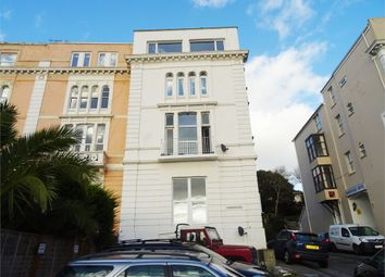 Thumbnail 2 bed flat for sale in 7 Manilla Crescent, Weston-Super-Mare, Somerset