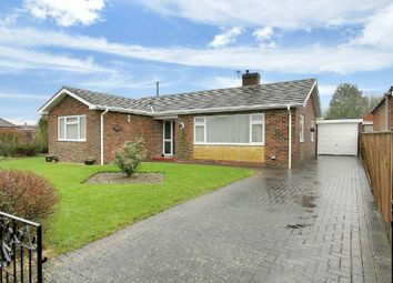 Thumbnail 3 bed bungalow for sale in Silchester Close, Andover