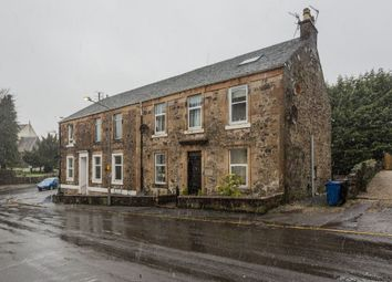 Thumbnail 1 bed flat for sale in Newark Place, Gillburn Road, Kilmacolm