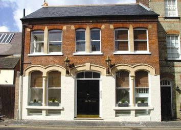 Thumbnail 1 bed flat to rent in Spicer Street, St.Albans
