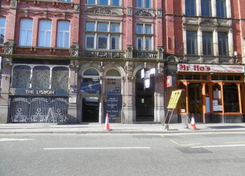 Thumbnail 2 bed flat to rent in 35 Victoria Street, Liverpool