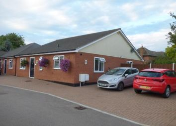 Thumbnail 3 bed bungalow for sale in Laburnum Drive, Stanford Le Hope, Essex