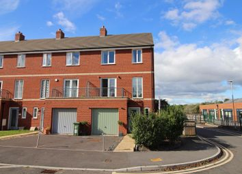 Augustus Avenue, Keynsham, Bristol BS31. 4 bed end terrace house for sale