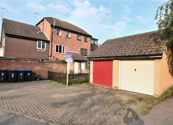 Thumbnail 1 bed flat for sale in Campion Close, Denham, Buckinghamshire