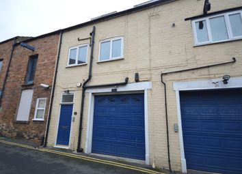 Thumbnail 3 bed flat for sale in Albemarle Back Road, Scarborough