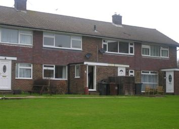 Thumbnail 2 bed terraced house to rent in Hurstshaw Gardens, Vines Cross, East Sussex