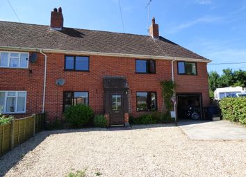 Thumbnail 4 bed semi-detached house for sale in 10 Elm Close, Motcombe, Shaftesbury