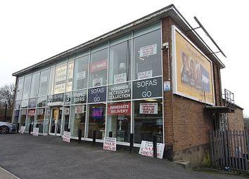 Thumbnail Retail premises for sale in Carmarthen Road, Swansea