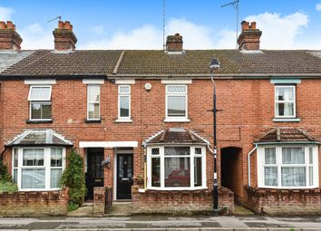 Thumbnail 3 bed terraced house for sale in George Street, Brookvale, Basingstoke