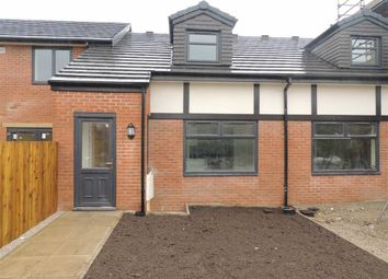 Thumbnail 2 bed bungalow for sale in Richmond Street, Audenshaw, Manchester