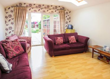 3 bed detached house for sale in Wisbech Road, March PE15