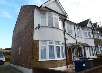 Thumbnail 1 bed flat to rent in Hutton Grove, North Finchley