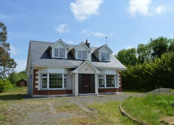 Thumbnail 3 bed detached house for sale in Rathfylane, Caim, Enniscorthy, Wexford