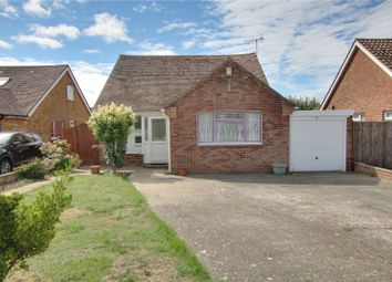 Thumbnail 4 bed bungalow for sale in Coniston Road, Goring By Sea, Worthing, West Sussex