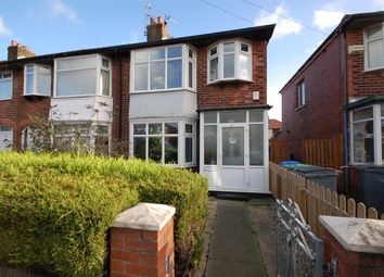 Thumbnail 3 bedroom end terrace house for sale in Rosemede Avenue, Blackpool, Lancashire