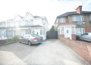 Thumbnail 5 bed end terrace house to rent in Moray Avenue, Hayes