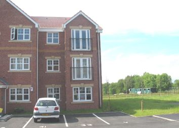 Thumbnail 2 bed flat to rent in Meadowfields, Hindley Green, Wigan, Lancashire
