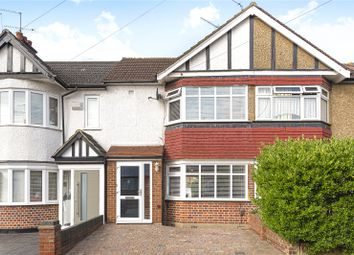 Dulverton Road, Ruislip, Middlesex HA4. 2 bed terraced house