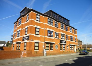 Thumbnail 2 bedroom flat for sale in Parliament House, St Laurence Way, Slough