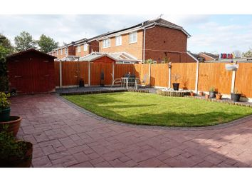 Thumbnail 4 bedroom detached house for sale in Sedgemere Avenue, Leighton