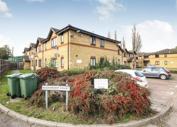 Thumbnail 1 bed flat for sale in Victoria Close, Cheshunt, Herts