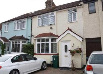 Thumbnail 3 bed terraced house to rent in Westleigh Avenue, Leigh-On-Sea
