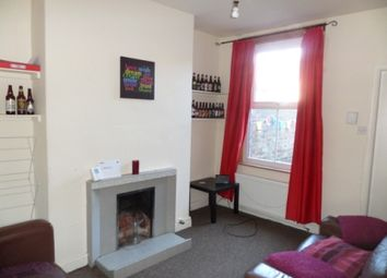 Thumbnail 3 bedroom shared accommodation to rent in Diamond Street, York