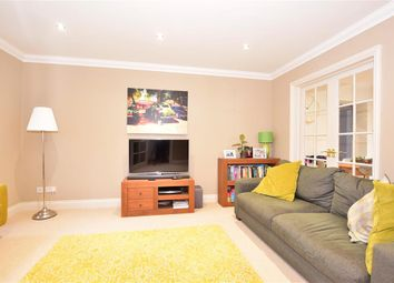 Thumbnail 4 bed semi-detached house for sale in Lincolns Mead, Lingfield, Surrey
