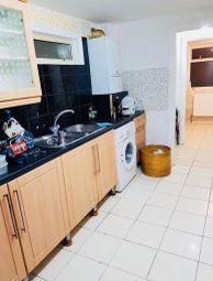 Thumbnail 5 bedroom terraced house to rent in South Esk Road, Upton Park, London