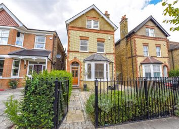 Thumbnail 7 bed detached house for sale in Holmesdale Road, Teddington