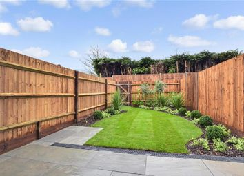 Thumbnail 3 bed terraced house for sale in Kings Meadow, North Chailey, Lewes, East Sussex