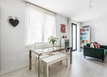 Thumbnail Flat for sale in Greensted Court, Godstone Road, Whyteleafe, Surrey