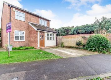Thumbnail 3 bed detached house for sale in Cloisterham Road, Rochester, Kent, England