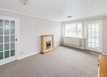 Thumbnail 1 bed bungalow to rent in Alconbury Close, Blyth