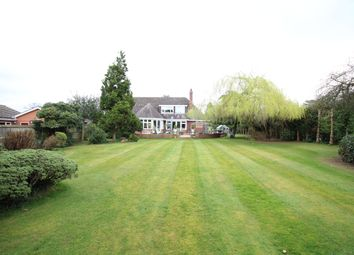 Thumbnail 4 bed detached house for sale in 23 Areley Court, Areley Kings, Stourport-On-Severn