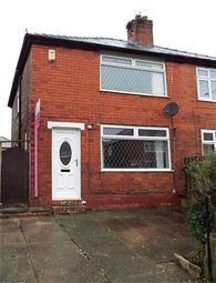 Thumbnail 2 bedroom semi-detached house to rent in Douglas Road, Leigh, Lancashire