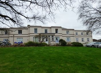 Thumbnail 2 bed flat to rent in Millfield Avenue, East Cowes