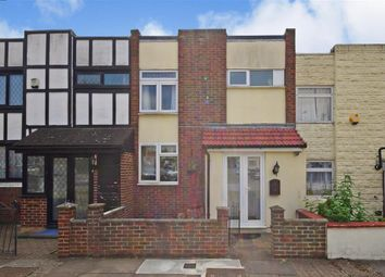 Thumbnail 3 bed terraced house for sale in Bramshill Close, Chigwell, Essex