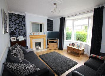 Thumbnail 3 bed semi-detached house for sale in Davison Road, Darlington