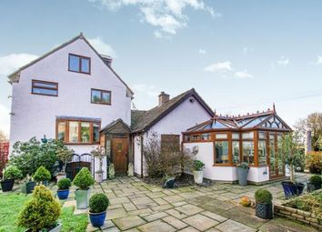 Thumbnail 4 bed property for sale in Pulsterwyne Farm, Station Road, Woolaston, Lydney