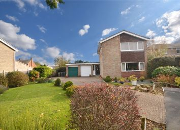 Thumbnail 4 bed detached house for sale in Oxford Close, Washingborough, Lincoln