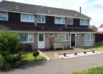 Thumbnail 3 bed terraced house for sale in Kingsmead Avenue, Stubbington, Fareham