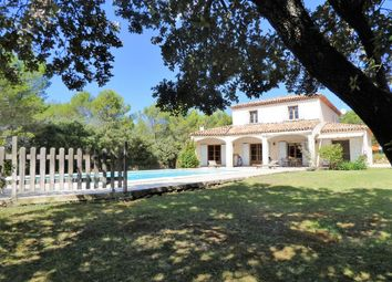 Thumbnail 5 bed property for sale in Rognes, Bouches Du Rhone, France