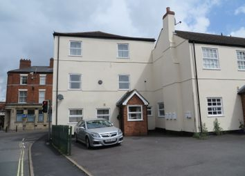Thumbnail 2 bed town house to rent in Elwes Street, Brigg
