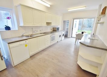 Thumbnail 4 bedroom semi-detached house to rent in Dunstan Road, London