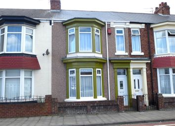 Thumbnail 3 bed terraced house for sale in Caledonian Road, Hartlepool